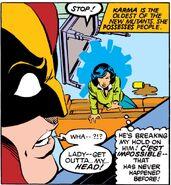 Willpower by Wolverine