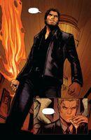 Gabriel Hornblower (Vertigo DC Comics)