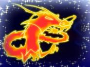 Great Dragon Winx Club