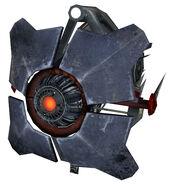 Half-Life 2 Series City Scanner