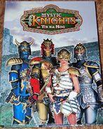 Mystic Knights