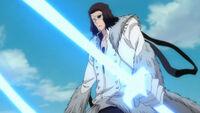 Reiryoku Swords