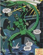 Scorpion Marvel
