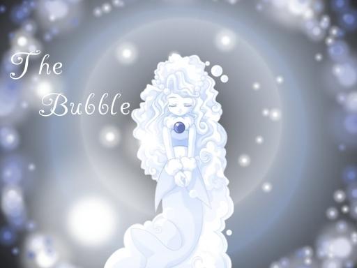 Bubble Mimicry