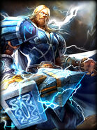 Thor SMITE