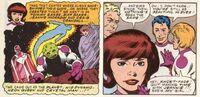 Fantastic Four Homage