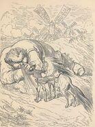 Gustavus (The Adventures of Baron Munchausen)