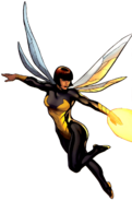 Janet van Dyne (Earth-616)