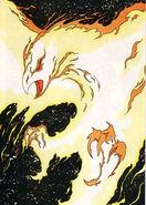Phoenix Force 001