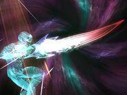 Tabuu Weapon Energy Syth by PirateCommando