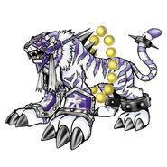 Baihumon (Digimon)