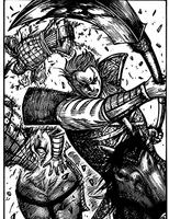 Ki Sui's Podao 3 Kingdom