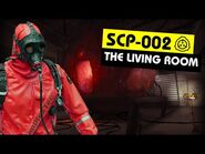 SCP-002 - The Living Room (SCP Orientation)