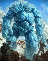 Ymir Ultimate Marvel Cinematic Universe