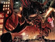 Grendel Symbiote