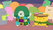Pillow People Adventure Time