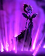 The Evil Queen (Ever After High)