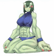 Troll (Monster Musume)