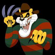 Eddy Cougar (Tiny Toon Adventures)