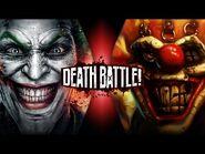 Joker VS Sweet Tooth (DC VS Twisted Metal) - DEATH BATTLE!