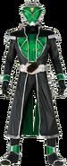 KR-Wizard HurricaneStyle