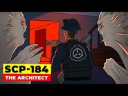 SCP-184 - The Architect (SCP Animation)-2