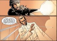 Ambrose Chase Field (Wildstorm)