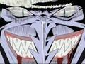 Arlong Angry