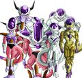 Frieza Forms