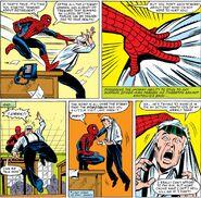 Grip by Spider-Man