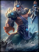 Poseidon (SMITE)