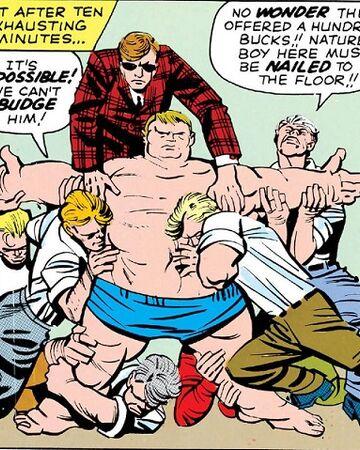 Blob Frederick Dukes (Earth-616) from X-Men Vol 1 3 0003.jpg