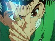 Concentration Ring Yusuke