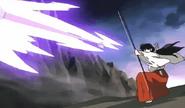 Kikyo's Sacred Arrow