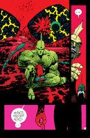 Kurr's Savagness (Image Comics)