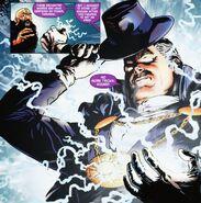 The Phantom Stranger (DC Comics)