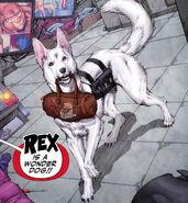 Rex the Wonder Dog