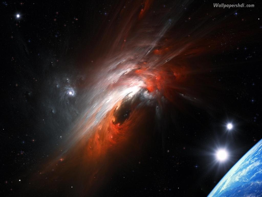 Cosmic Weather Manipulation
