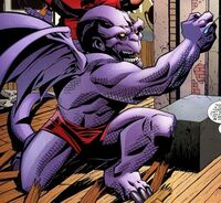 Dragon Man (Earth-616)