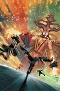 Perpetua (DC Comics) Justice League Vol 4 27 Textless