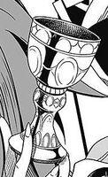 Sephiroth Graal