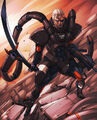 Solidus Snake