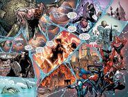 Web of Life and Destiny Marvel