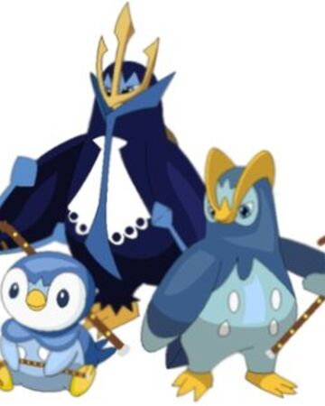 Piplup Prinplup and Empoleon by Rosemary T.png.jpg