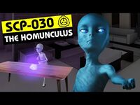SCP-030 - The Homunculus (SCP Orientation)