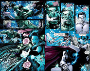 VenusSiren Siren Song Effects Marvel Comics