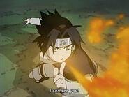 Sasuke Firebreath