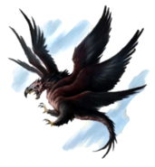 Tempest Behemoth (Pathfinder)