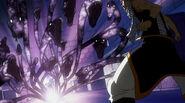 Kageyama (Fairy Tail) Shadow orochi