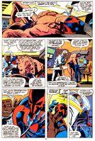 Spiderman 2099 Recuperation